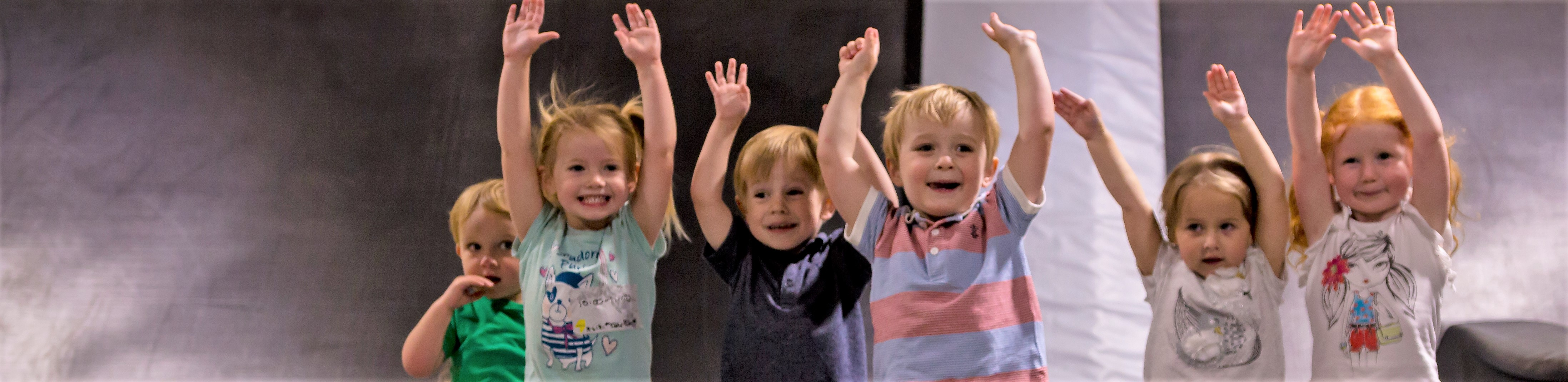 New Themed Toddler Events Launched at FREEDOME Cheshire Oaks